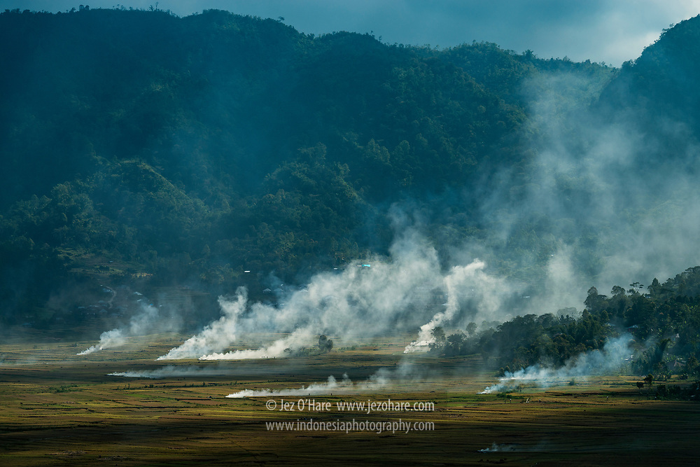 Cancar, Ruteng, Manggarai, Flores, Nusa Tenggara Timur, Indonesia.