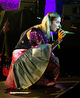 Baby Queen live at SOUND CITY 2021 Liverpool