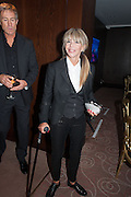 LEE CHAPMAN; LESLIE ASH, London Bar & Club Awards.  Annual awards honouring the best of London nightlife, InterContinental Hotel, Park Lane, London, 12 June 2012.
