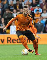 Wolverhampton's Matt Doherty