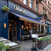 Barolo Grill - Glasgow