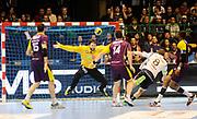 DESCRIZIONE : HandbaLL Cup Finale EHF Homme<br /> GIOCATORE : Siffert Arnaud<br /> SQUADRA : Nantes <br /> EVENTO : Coupe EHF Demi Finale<br /> GARA : NANTES HOLSTEBRO<br /> DATA : 18 05 2013<br /> CATEGORIA : Handball Homme<br /> SPORT : Handball<br /> AUTORE : JF Molliere <br /> Galleria : France Hand 2012-2013 Action<br /> Fotonotizia : HandbaLL Cup Finale EHF Homme<br /> Predefinita :
