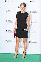 Holly Valance, Novak Djokovic Foundation London gala dinner, The Roundhouse London UK, 08 July 2013, (Photo by Richard Goldschmidt)