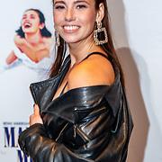 NLD/Utrecht/20180923 - Premiere Mamma Mia, Gwen van Poorten