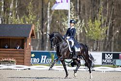 Cornelissen Adelinde, NED, Governor Str<br /> CDI 3* Opglabeek<br /> © Hippo Foto - Dirk Caremans<br />  23/04/2021