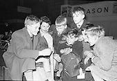 1962 - Miscellaneous