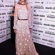 NLD/Amsterdam/20150119 - De Marie Claire Prix de la Mode awards, Maartje Verhoef