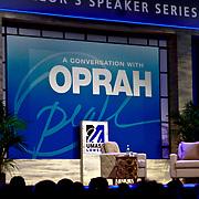 Interview - Oprah Winfrey - UMass