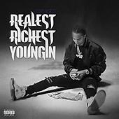 """August 13, 2021 - WORLDWIDE: Roddy Rackzz """"Realest Richest Youngin"""" Album Release"""