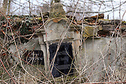 Semnevice (Kleinsemlowitz)/Tschechische Republik, CZE, 13.12.06: Sudetendeutsche Gräber auf dem örtlichen Friedhof des Dorfes Semnevice in der Nähe der Stadt Domazlice.<br /> <br /> Semnevice (Kleinsemlowitz)/Czech Republic, CZE, 13.12.06: Graves of Sudeten Germans at the cemetary of the village Semnevice close to the city Domazlice.