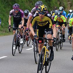 01-05-2021: Wielrennen: Elsy Jakobs : Luxembourg:  <br />Romy Kasper