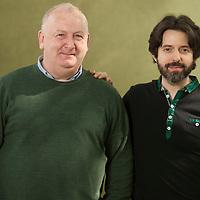 MCLAUGHLIN, Donal & NEUMAN,  Andres