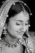 Wedding of Himani Singh & Parthajeet Chowdhuri..Bride getting ready at parents House in Thornhill..Brides Family -  Prem, Harcharan & Jaiveer...