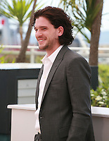 Kit Harington at the photocall for the film How to Train Your Dragon 2 at the 67th Cannes Film Festival, Friday 16th May 2014, Cannes, France.