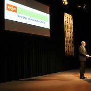 NLD/Hilversum/20080115 - NCRV Voorjaarspresentatie 2008,
