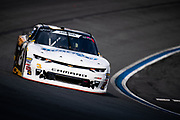 September 28-30, 2018. Charlotte Motorspeedway, Xfinity Series, Drive for the Cure 200: Brendan Gaughan, Richard Childress Racing, Chevrolet
