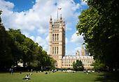 Westminster 4th September 2019
