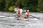 Race: 216  O.MasE.2-  Upper Thames Rowing Club vs Wallingford Rowing Club<br /> <br /> Henley Masters Regatta 2019 - Saturday<br /> <br /> To purchase this photo, or to see pricing information for Prints and Downloads, click the blue 'Add to Cart' button at the top-right of the page.