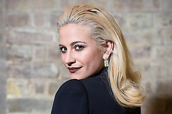 Pixie Lott attending the British Academy Children's Awards at the Roundhouse in north London. Picture date: Sunday November 26th, 2017. Photo credit should read: Matt Crossick/ EMPICS Entertainment.