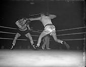 Sport Photos in Ireland in the 1950s