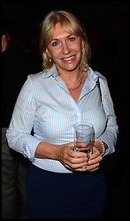 Nadine Dorries attends The InterContinental Westminster  Political Party. London, United Kingdom. Wednesday, 11th September 2013. Picture by Andrew Parsons / i-Images
