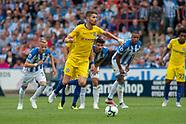 Huddersfield Town v Chelsea 110818