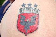 2005.05.07 MLS: Columbus at DC United