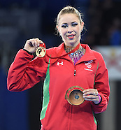 Rhythmic Gymnastics final 260714
