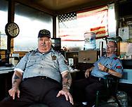 Dennis . security guard . Bethlehem, PA