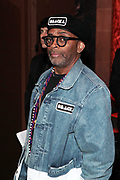 New York, NY- May 22: Director Spike Lee backstage during the Gordon Parks Foundation Awards Dinner & Auctionn: Celebrating the Arts & Humanitarianism held at Cipriani 42nd Street on May 22, 2018 in New York City.   (Photo by Terrence Jennings/terrencejennings.com)
