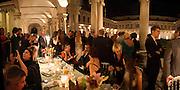 Italian Vanity Fair's 10 Anniversary celebration  hosted by Luca Dini. . Fondazione Cini, Isola di San Giorgio. Venezia.  1 September 2013
