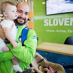 20170731: SLO, Deaf Olympics - Reception of Team Slovenia after Deaflympics 2017 Samsun