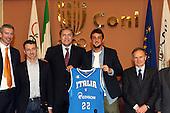 20100512 Conferenza Stampa Belinelli Cuzzolin