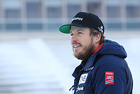 Alpint<br /> FIS World Cup<br /> Sölden Østerrike<br /> Oktober 2017<br /> Foto: Gepa/Digitalsport<br /> NORWAY ONLY<br /> <br /> SOELDEN,AUSTRIA,24.OCT.17 - ALPINE SKIING - FIS World Cup season opening, Rettenbachferner, preview. Image shows Kjetil Jansrud (NOR).  Photo: GEPA pictures/ Andreas Pranter