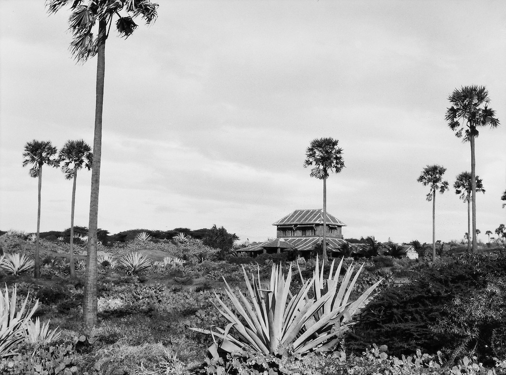 Cape Comorin, India, 1929