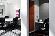Interiors Photography: HPharma Company Headquarters - Contemporary Office Space by Mayhew interior designers, Toronto
