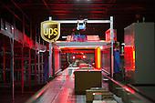 UPS Hodgkins Facility