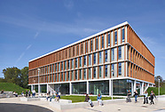Nova College Haarlem ROC Paul de Ruiter Architects & Firm Architects