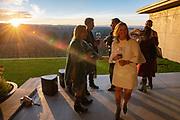 Maria Ponzi at ¡Salud! The Oregon Pinot Noir Auction 2018, Willamette Valley, Oregon