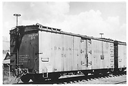 RD057 D&RGW Short Reefers