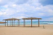 Habonim Beach, Israel