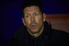 Levante v Atletico Madrid - 25 November 2017
