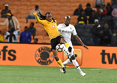 Kaizer Chiefs v Wits - 7 Aug 2018
