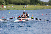 Race: 71  Event: Women's Double Sculls - Tier 2 - Heat<br /> <br /> National Schools Regatta 2018<br /> Sunday<br /> <br /> To purchase this photo, or to see pricing information for Prints and Downloads, click the blue 'Add to Cart' button at the top-right of the page. The Metropolitan Regatta 2018 The Metropolitan Regatta 2018 The Metropolitan Regatta 2018