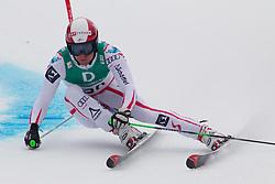 18.02.2011, Kandahar, Garmisch Partenkirchen, GER, FIS Alpin Ski WM 2011, GAP, Herren, Riesenslalom, im Bild Bjoern Sieber (AUT) // Bjoern Sieber (AUT) during men's Giant Slalom Fis Alpine Ski World Championships in Garmisch Partenkirchen, Germany on 18/2/2011. EXPA Pictures © 2011, PhotoCredit: EXPA/ M. Gunn