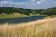 Stańczyki (Dobellus Duży) - kompleks dwóch niewielkich jezior w gminie Dubeninki