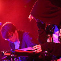 D/R/U/G/S performing live at The Ruby Lounge, In The City 2010, Manchester, united Kingdom, 13-10-2010