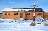 60595-00705 Caribou Hall Churchill MB
