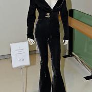 NLD/Amsterdam/20100512 - Opening expositie songfestivaljurken getiteld 'May we have your dress please?! , jurk van Ruth Jaccot