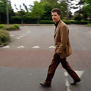 Jan Verkerk nieuwe missionair werker Visnet Huizen